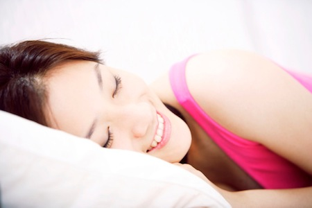 Bedtime rituals for clean, healthy skin