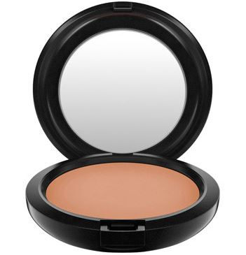 MAC's Bronzing Powder in Golden