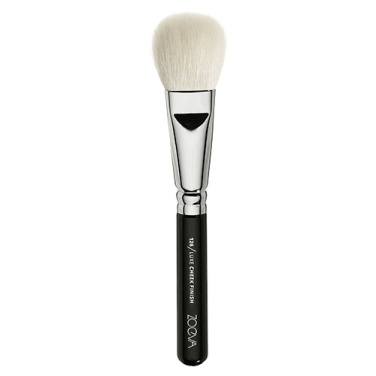 Zoeva cheek finish brush