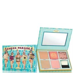 Benefit-Cheek-Parade-Blush-Palette-Makeup-Bronzer-Set-Blusher-Pink-Gift-Face-NEW Benefit-Cheek-Parade-Blush-Palette-Makeup-Bronzer-Set-Blusher-Pink-Gift-Face-NEW Benefit-Cheek-Parade-Blush-Palette-Makeup-Bronzer-Set-Blusher-Pink-Gift-Face-NEW Benefit-Cheek-Parade-Blush-Palette-Makeup-Bronzer-Set-Blusher-Pink-Gift-Face-NEW Have one to sell? Sell it yourself Benefit Cheek Parade Blush Palette