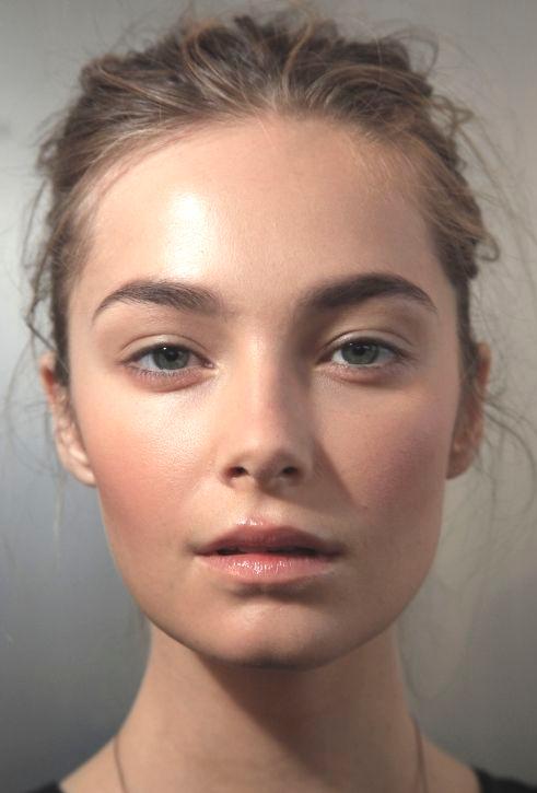 Image result for natural makeup
