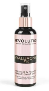 REVOLUTION Hyaluronic Fixing Spray 2