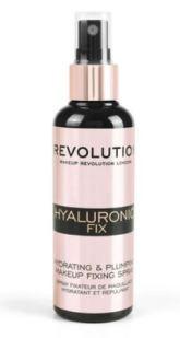 REVOLUTION Hyaluronic Fixing Spray 2