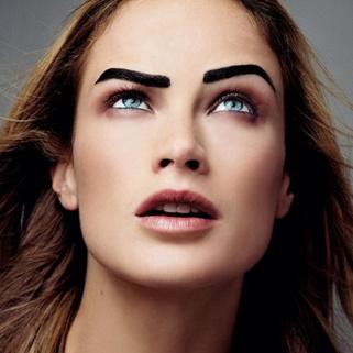 Extreme Eyebrows
