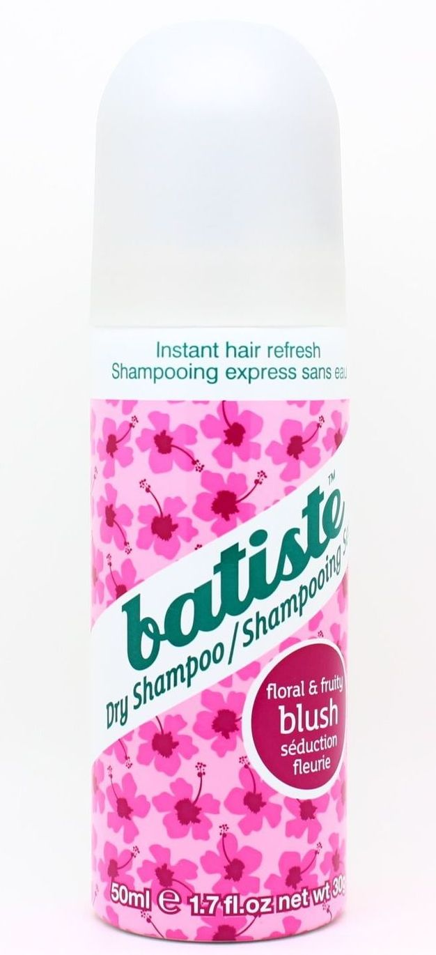 Batiste Blush Mini Dry Shampoo 50ml